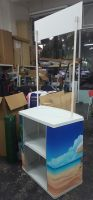 DB_4B Exhibition desk_ YANTA